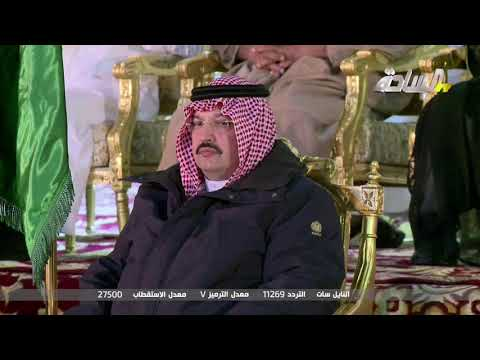 انتاج قناة الساحة ..سلام يا امير ..قزوعي سعيد بن وارد