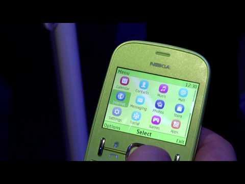 Dutch: Nokia Asha 200 preview