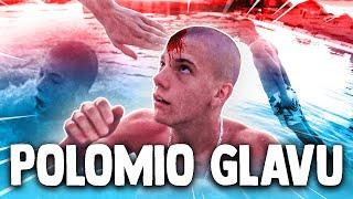 POLOMIO GLAVU USRED KLIPA *dosla hitna, steta 4900€*