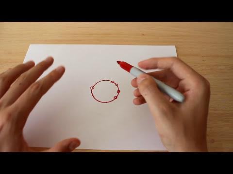 Dessiner un Cercle Parfait (TUTO)
