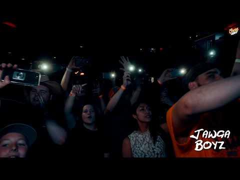 Jawga Boyz at The Rail Club in Fort Worth, TX 5/11/18