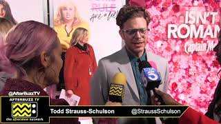 Isn't It Romantic Premiere: Todd Strauss-Schulson