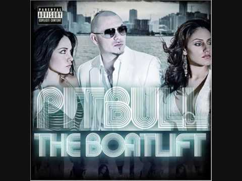 Pitbull feat Lil'Jon - The anthem (Calabria Remix)