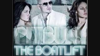 Pitbull feat Lil
