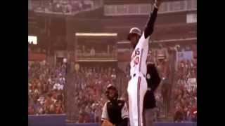 Major League II - Willie Mays Hayes Calls His Shot