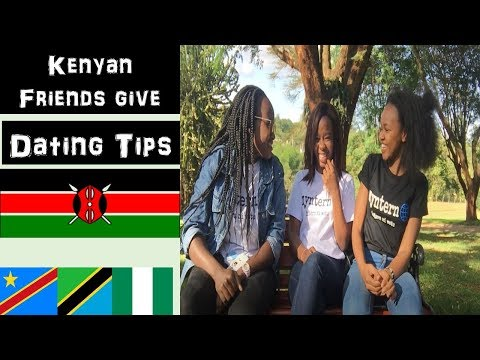 Best Tribe To Date In Kenya || Nigerian Men, Congolese Men And More!