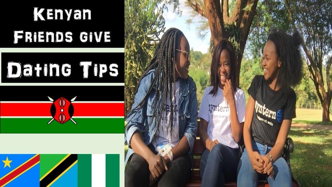 Dating στην Κένυα