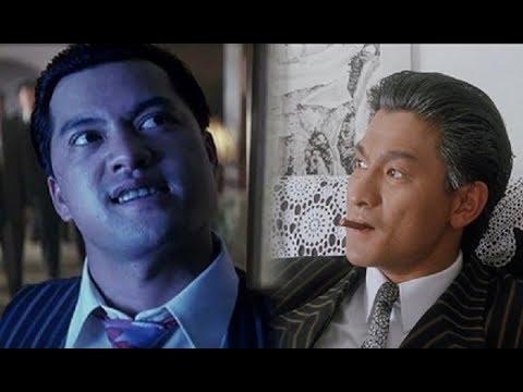 电影最TOP 121: 香港电影中的枭雄们
