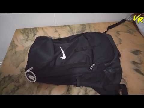 Nike Mochila Swoosh Youtube Club Team ID29WEH