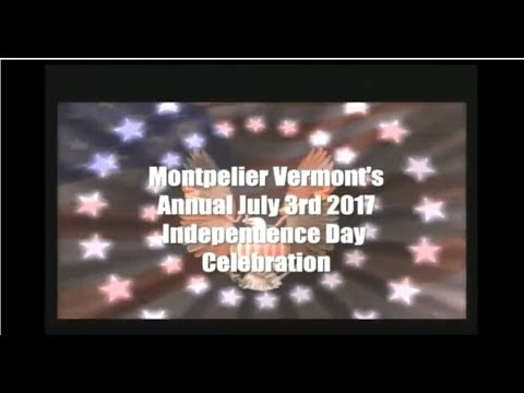 2017 Montpelier Independence Day Parade