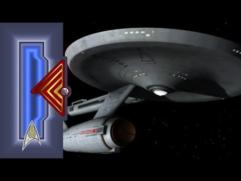 USS Enterprise (NCC 1701) Star Trek: Discovery Appearence