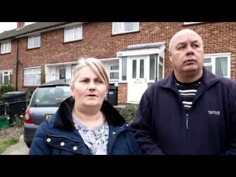 Gary and Natasha Groves explain why they're backing Barwell