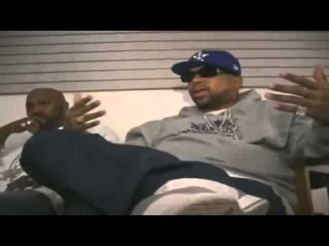 Pimp C - The Final Chapter DVD Part 2 of 6