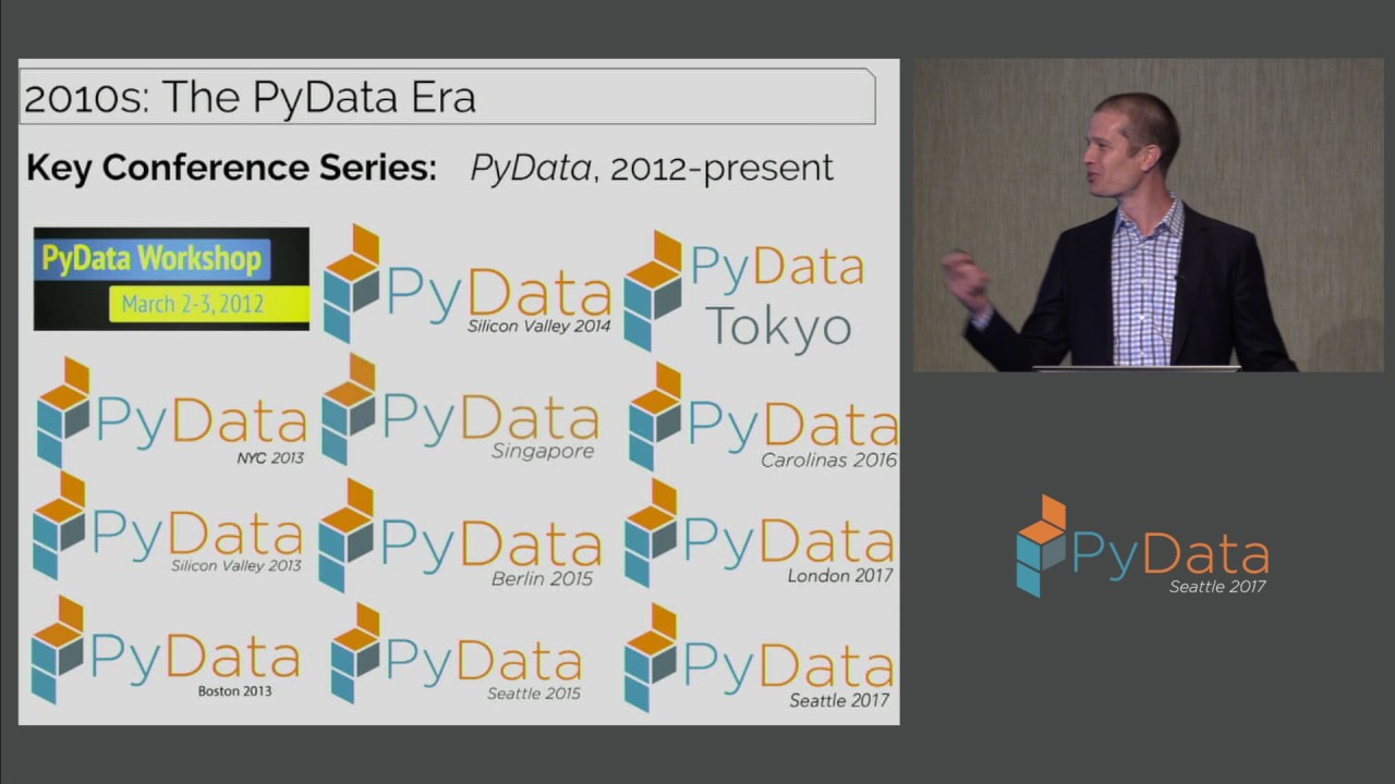 Image from Pydata 101