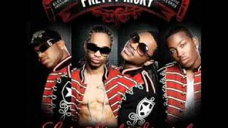 Pretty Ricky - Shorty Be Mine (lyrics)