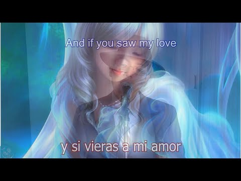 And i love her - The Beatles (sub ingles español, Cover by Kevin, Lyrics)