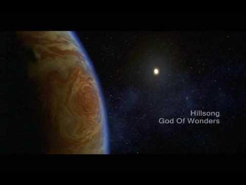 God of Wonders - THIRD DAY - Music Video