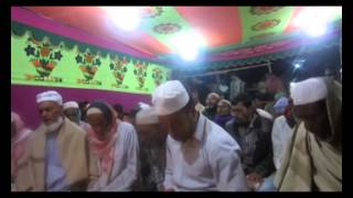 Pir Shaheb Huzur Kebla Shah Syed Abdul Moktader Hossaini Sampuri 02