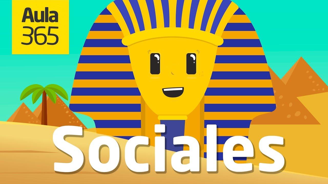 ¿Cuánto sabes de Ciencias Sociales? | Aula365