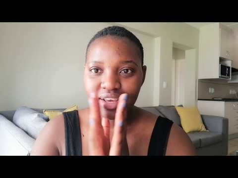 To get or not to get a private Bank account as a trainee| South African Youtuber.