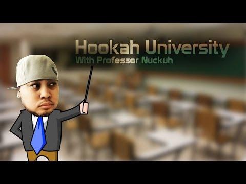 Hookah U   Class 1   History/Vocabulary