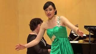 Pelageya Kurennaya (piano Marita Viitasalo) Пелагея Куренная (партия фортепиано Марита Виитасало)