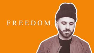 All Things New // Sound of Freedom // Official Lyric Video