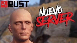 SERVER PARA RUST EXPERIMENTAL (PIRATA) [2019] - Travel Online