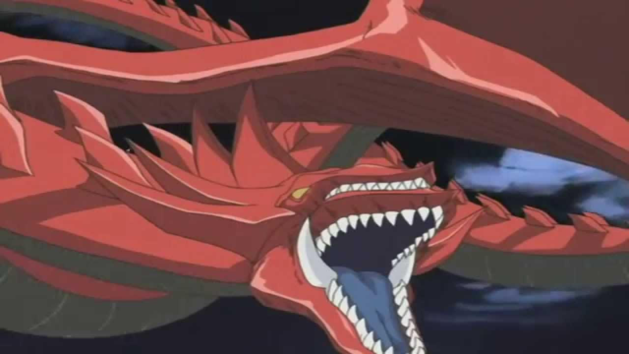 slifer the sky dragon otk deck profile april 2016 replays and