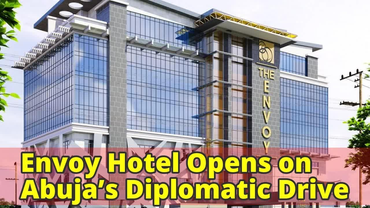 Envoy Hotel, Abuja City
