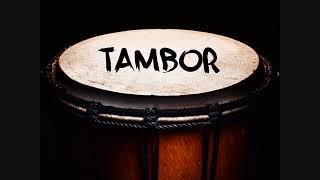Dave Crusher & Kilian Taras feat. Tiago Curió & Dudu Capoeira - Tambor [Official MV]