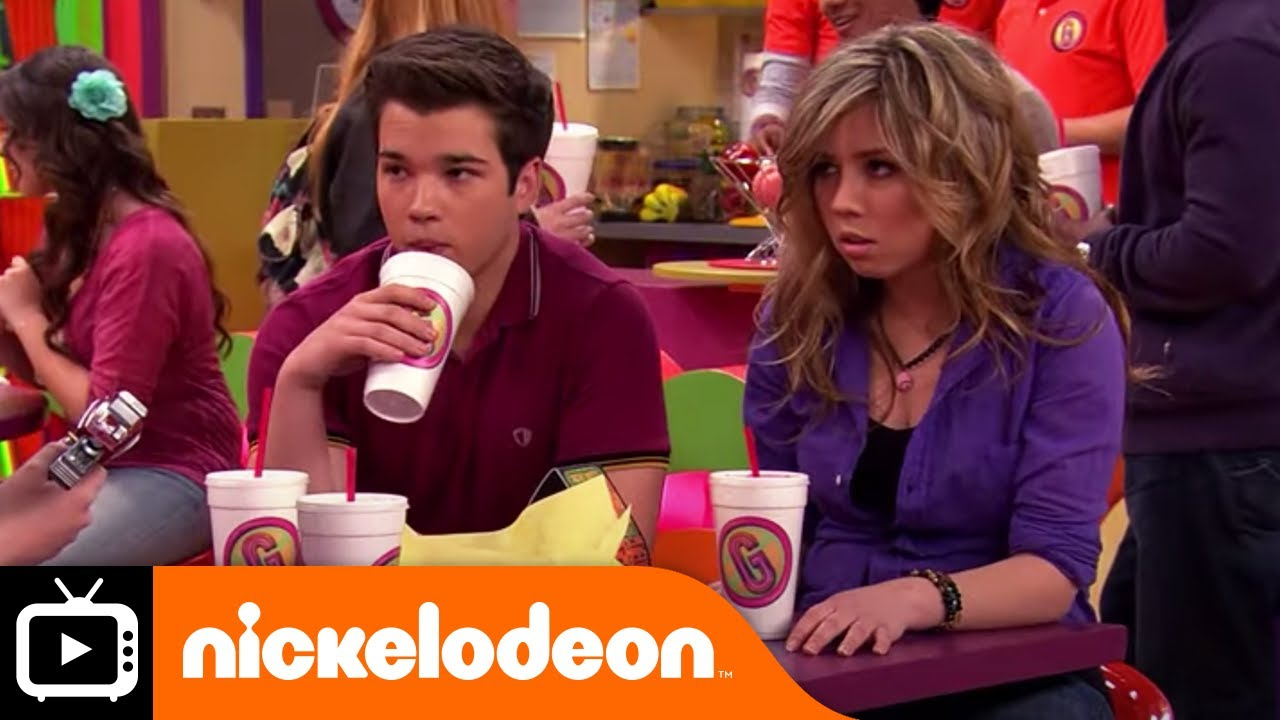Download iCarly | iBattle Chip | Nickelodeon UK
