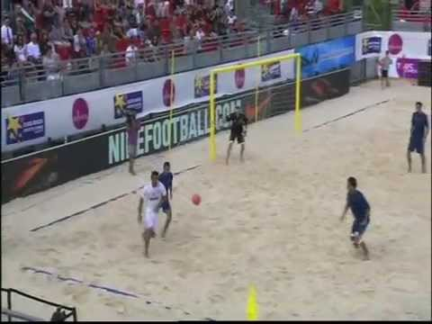 PERFECT FOOTBALL Match! 12 Top-Goals in 2 Minutes FRANCE vs SUISSE