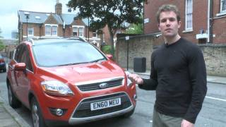 Ford Kuga - Which? one minute review