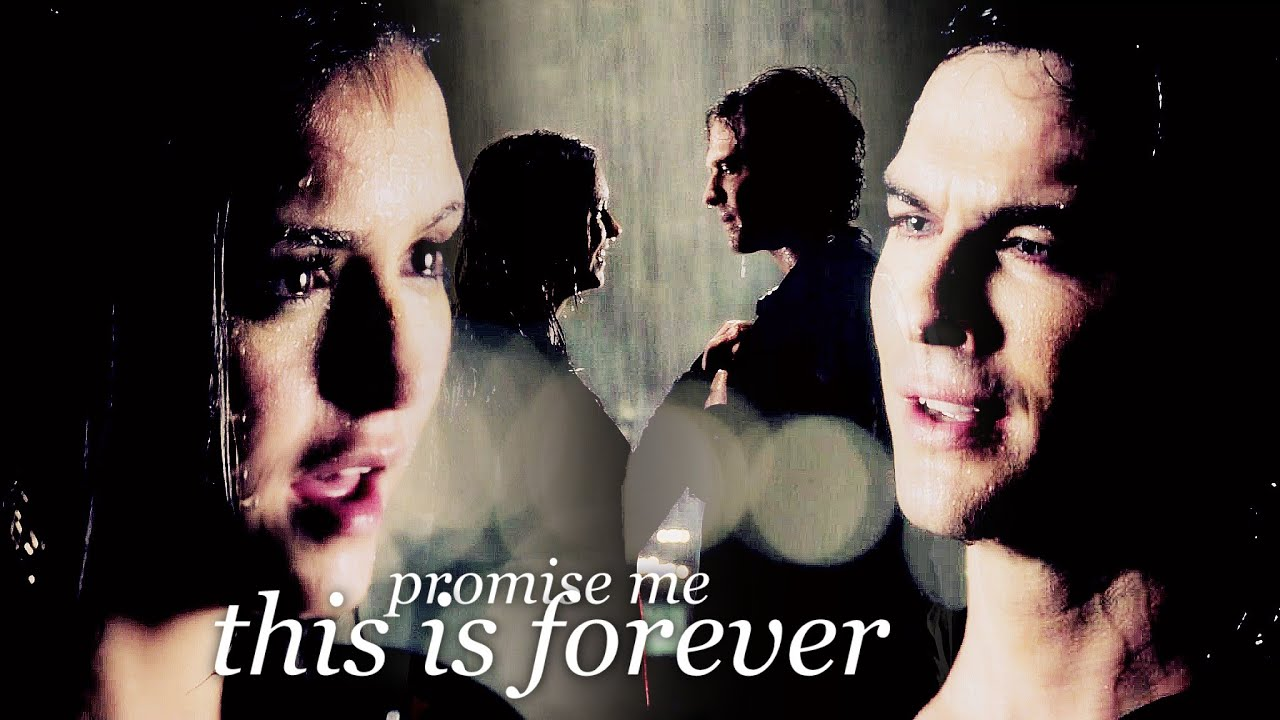 damon and elena 6x07 ending a relationship
