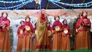 Sholatum - Grup Kasidah Rebana Mesjid Nurul HAQ Koto Raya Lakitan Selatan