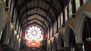 La Marseillaise played on the organ of Glasthule Church YouTube Thumbnail