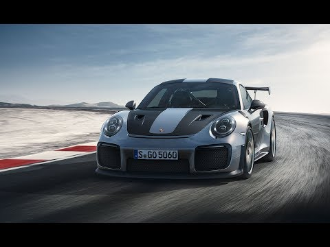 Porsche 911 GT2 RS review: flat-out in the maximum 911