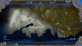 Tor plays The Legend of Zelda: Breath of the wild (Nintendo Switch) - Part 10
