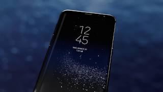 Samsung Galaxy S8 and S8+:  Sınırları Kaldırın ve Tanışın