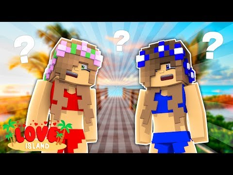 WHICH GIRL IS KICKED OFF THE ISLAND? Minecraft Love Island #3 | Little Kelly