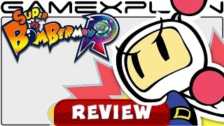 Super Bomberman R - REVIEW (Nintendo Switch)