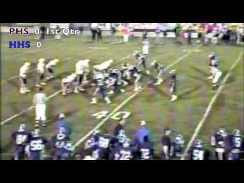 Pikeville vs Harrodsburg 1991