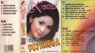 Sang Pujangga / Kristina Full