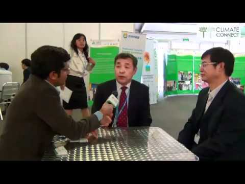 Durban: (China) Li Junfeng, Deputy Director General, Energy Research Institute, NDRC (Part-1)