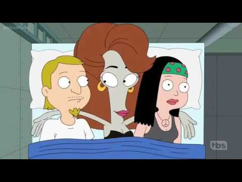 """American Dad - """"If Your Friends Could See You Now"""""""
