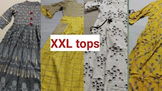 Gambar cover XXL tops new collection