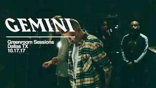 Macklemore - Excavate feat Saint Claire - GEMINI Green Room Sessions