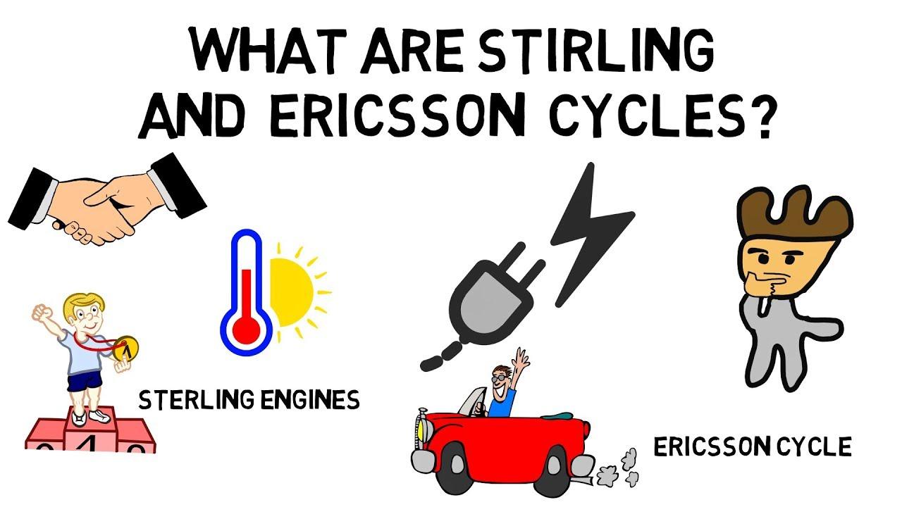 ericsson cycle