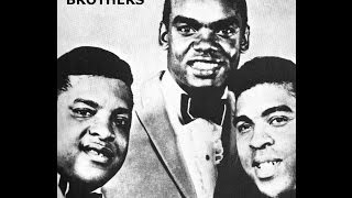 "HD#455.The Isley Brothers1968 - ""All Because I Love You"""